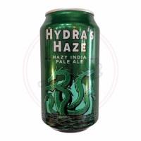 Hydra's Haze - 12oz Can