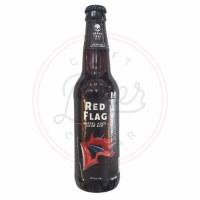 Red Flag - 12oz