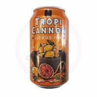 Tropicannon - 12oz Can