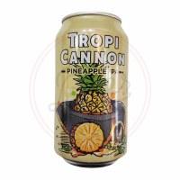 Tropicannon Pineapple