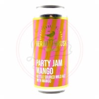 Party Jam Mango - 16oz Can