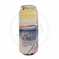 Coastal Sunrise V2 - 16oz Can