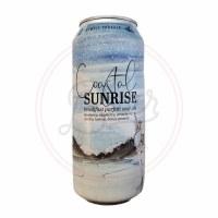 Coastal Sunrise V3 - 16oz Can