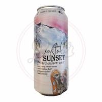Coastal Sunset V2 - 16oz Can