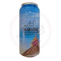 Coastal Sunshine 14 - 16oz Can