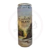 Enchanted Island V2 - 16oz Can