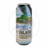 Enchanted Island V1 - 16oz Can