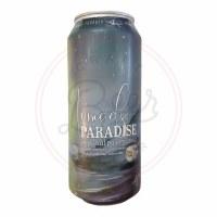 Nomad's Paradise V1 - 16oz Can
