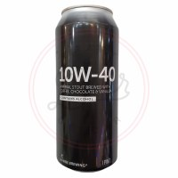 10w-40 - 16oz Can