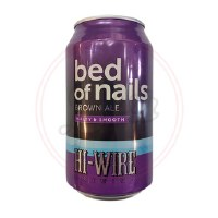 Bed Of Nails - 12oz Can