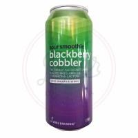Blackberry Cobbler - 16oz Can
