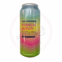 Tropical Punch - 16oz Can