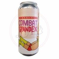 Combat Spandex - 16oz Can