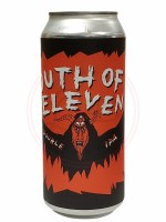 South Of Eleven - 16oz Can