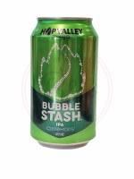 Bubble Stash - 12oz Can