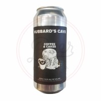 Coffee & Cakes - 16oz Can