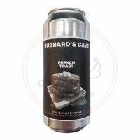French Toast - 16oz Can