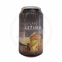 Voyager's Getaway - 12 Oz Can