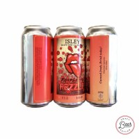 Raspberry Razzle - 16oz Can