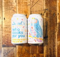 Who Cooks For You - 12oz Can