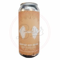 Whipped Into Shape - 16oz Can