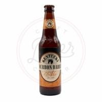 Kentucky Bourbon Ale - 12oz