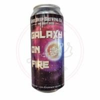 Galaxy On Fire - 16oz Can