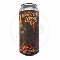Lightning Drops - 16oz Can