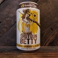 Shotgun Betty - 16oz Can