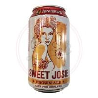Sweet Josie - 12oz Can