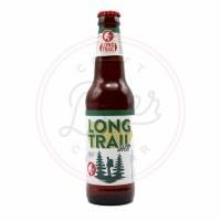 Long Trail Ale - 12oz