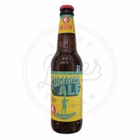 Summer Ale - 12oz