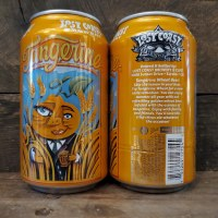 Tangerine Wheat - 12oz Can