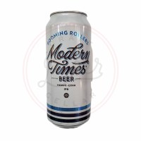 Booming Rollers - 16oz Can