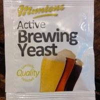 Muntons Ale Yeast