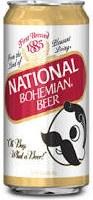 National Bohemian - 16oz Can
