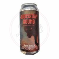 Doomsday Hound - 16oz Can