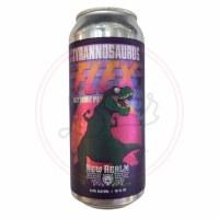 Tyrannosaurus Flex - 16oz Can