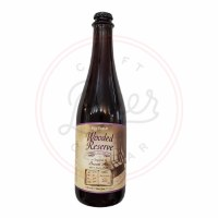 Wooded Reserve: Imperial Brown
