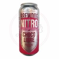 Nitro Choco Libre - 16oz