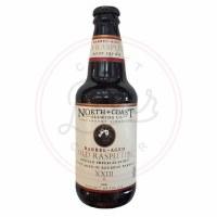 Bourbon Old Rasputin - 12oz