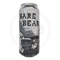 Bare Bear - 16oz Can