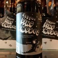 Coffee Dino Smores - 12oz