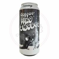 Coffee Dino Smores - 16oz Can