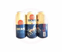 Escape - 16oz Can