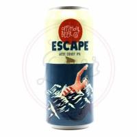 Escape - 16oz Can