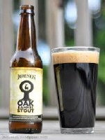 Oak Barrel Stout - 12oz