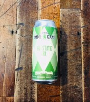Hopstate Ipa - 16oz Can