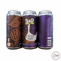 Stout Promise - 16oz Can