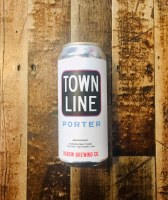 Town Line - 16oz Can